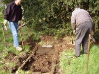 in 2008 ontdekt graf