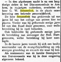 15 april 1913 De Graafschapbode