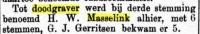 22 oktober 1897 De Graafschapbode