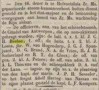 18 augustus 1864