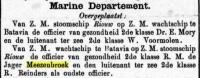 23 mei 1884
