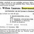 Willem Laurens